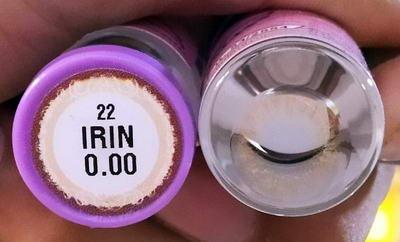 !Irin(mini) Dream Color1 Bigeye Images