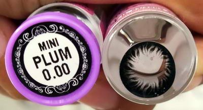 !Plum (mini) Dream Color1 Bigeye Images