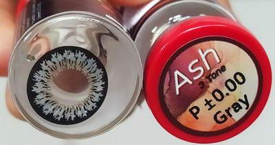 Ash 3Tone Pitchy Lens Bigeye Images