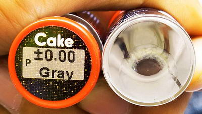 Cake Pitchy Lens Bigeye Images