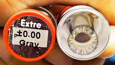 Extre Pitchy Lens Bigeye Images