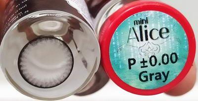 mini Alice Pitchy Lens Bigeye Images