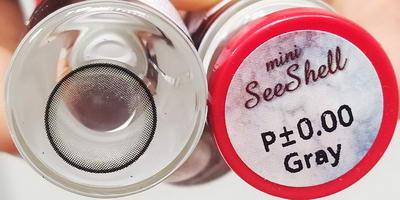 mini SeeShell Pitchy Lens Bigeye Images