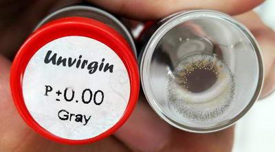 mini Unvirgin Pitchy Lens Bigeye Images
