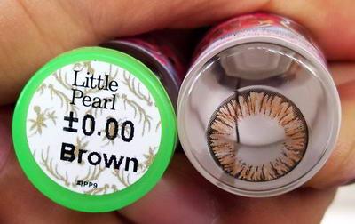 !Pearl (mini) Pretty Doll Bigeye Images