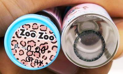 !ZooZoo (mini) Sweety Bigeye Images