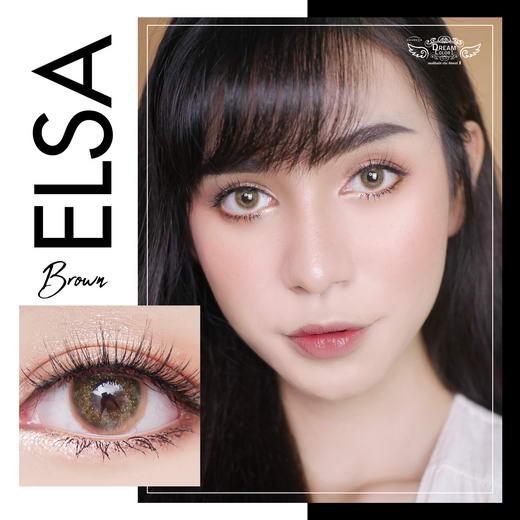 !Elsa (mini) Dream Color1 Bigeye Images