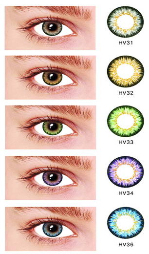 !HV (mini) Dream Color1 Bigeye Images