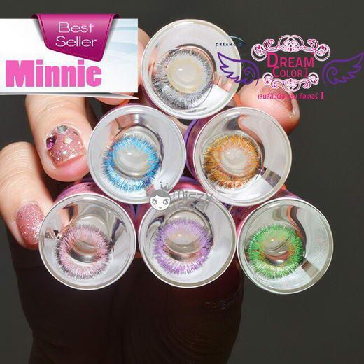 !Minnie (mini) Dream Color1 Bigeye Images