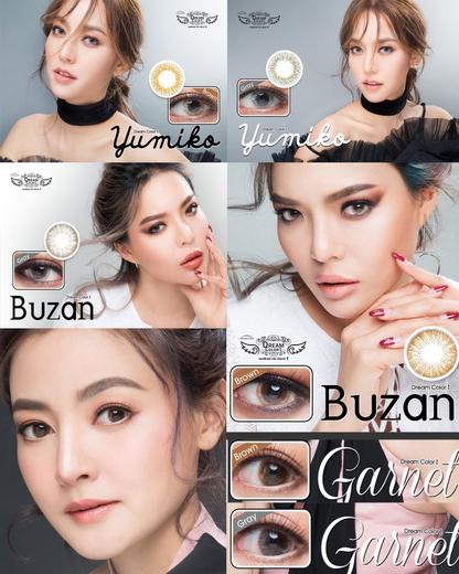 Buzan Dream Color1 Bigeye Images