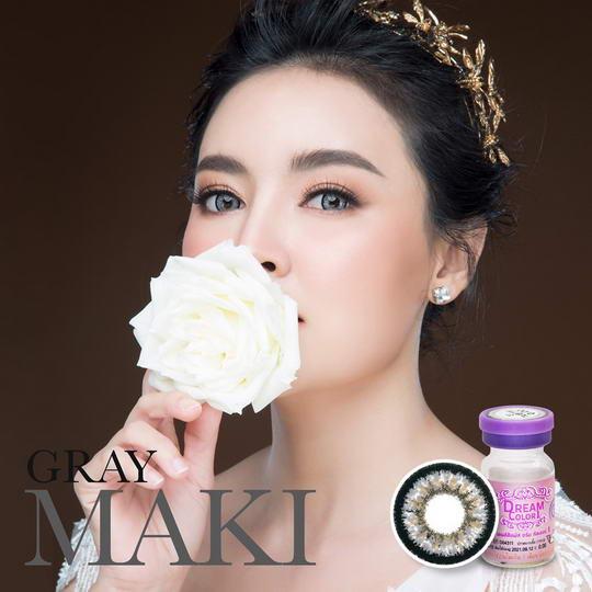 Maki Dream Color1 Bigeye Images