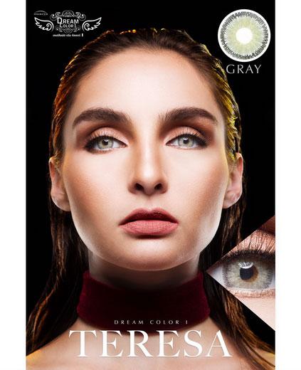 Teresa Dream Color1 Bigeye Images