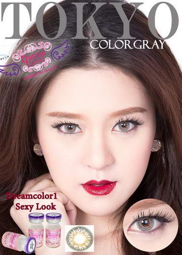 Tokyo Dream Color1 Bigeye Images