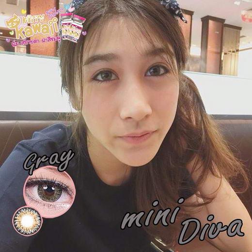 !Diva (mini) Kitty Kawaii Bigeye Images