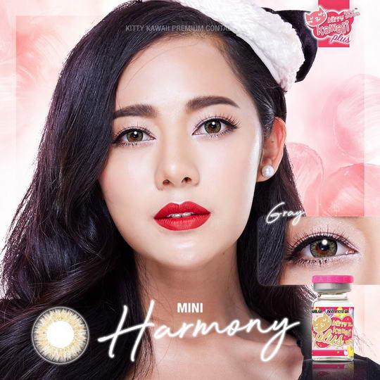 !Harmony (mini) Kitty Kawaii Bigeye Images