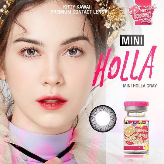 !Holla (mini) Kitty Kawaii Bigeye Images