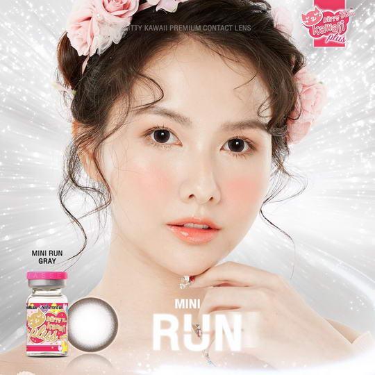 !Run (mini) Kitty Kawaii Bigeye Images