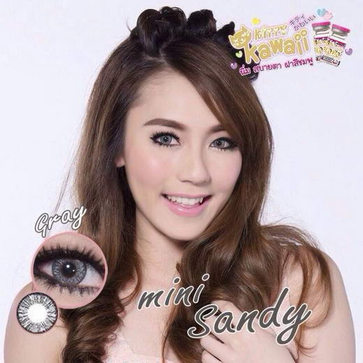 !Sandy (mini) Kitty Kawaii Bigeye Images