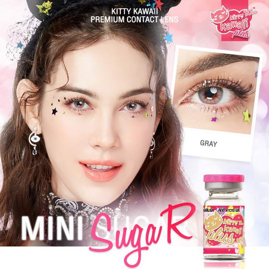 !Sugar (mini) Kitty Kawaii Bigeye Images