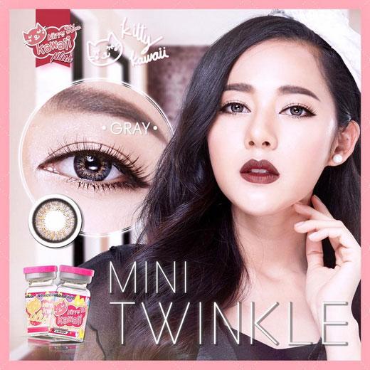 !Twinkle (mini) Kitty Kawaii Bigeye Images