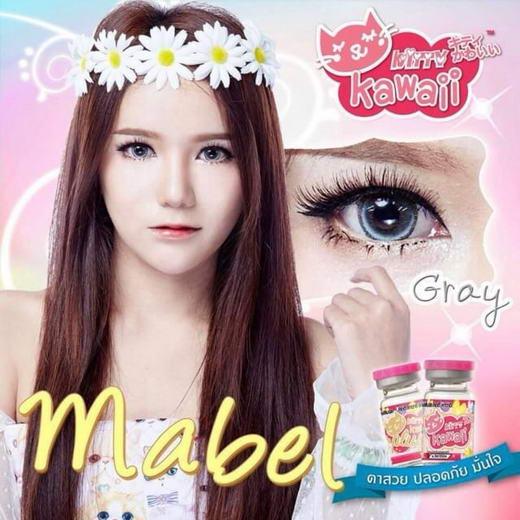 Mabel Kitty Kawaii Bigeye Images