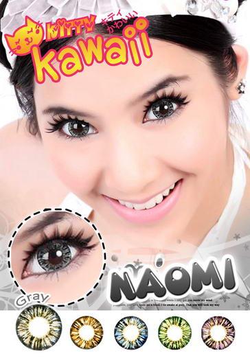 Naomi Kitty Kawaii Bigeye Images