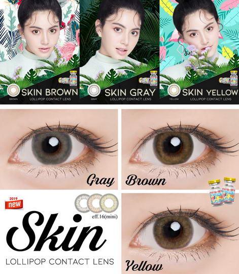 !Skin (mini) Lollipop Bigeye Images