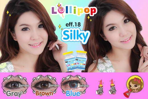 Silky Lollipop Bigeye Images