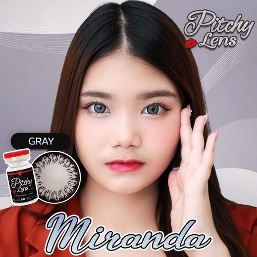 Miranda Pitchy Lens Bigeye Images