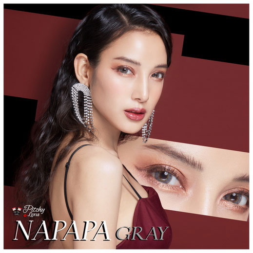 Napapa Pitchy Lens Bigeye Images
