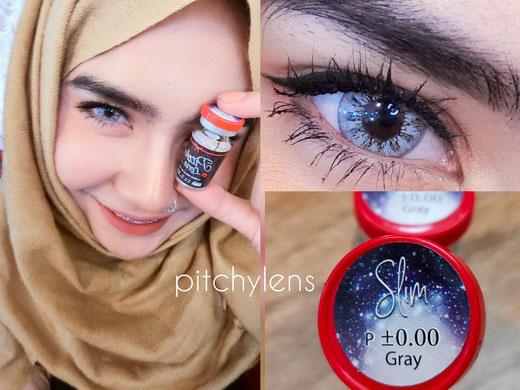 Slim Pitchy Lens Bigeye Images