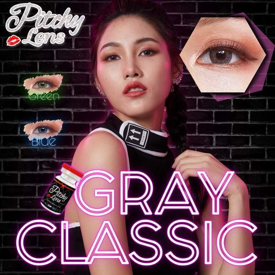 mini Classic Pitchy Lens Bigeye Images