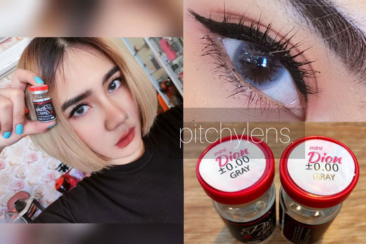 mini Dior Pitchy Lens Bigeye Images