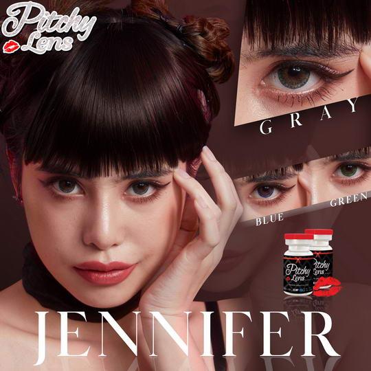 mini Jennifer Pitchy Lens Bigeye Images