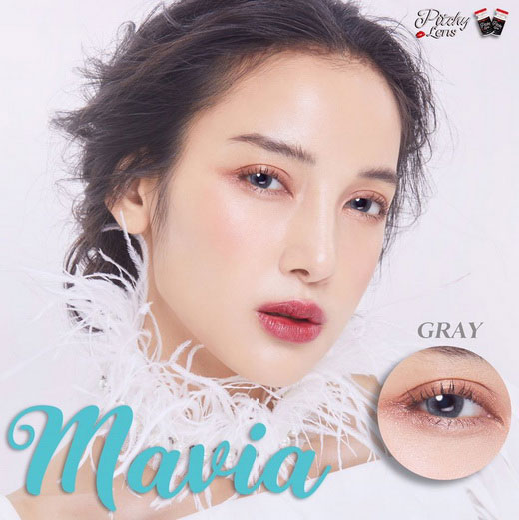 mini Mavia (Olivia) Pitchy Lens Bigeye Images