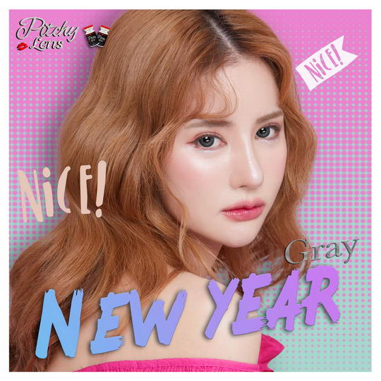 mini New Year Pitchy Lens Bigeye Images