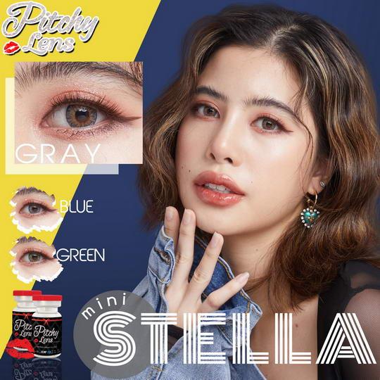 mini Stella Pitchy Lens Bigeye Images