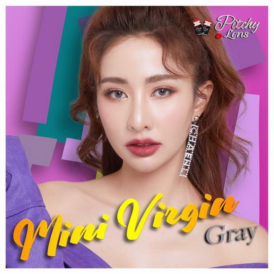 mini Virgin Pitchy Lens Bigeye Images