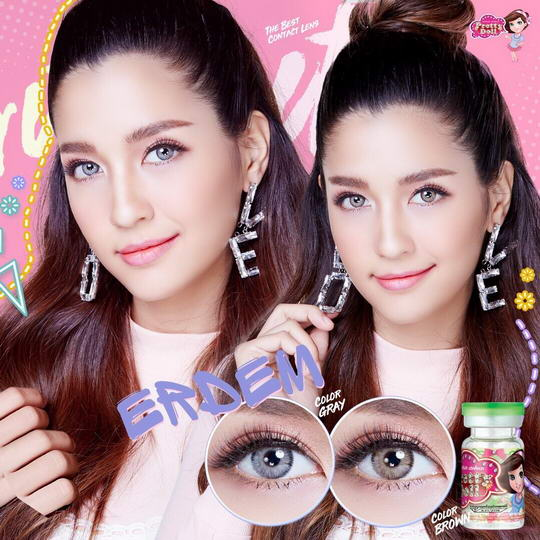 !Erdem (mini) Pretty Doll Bigeye Images