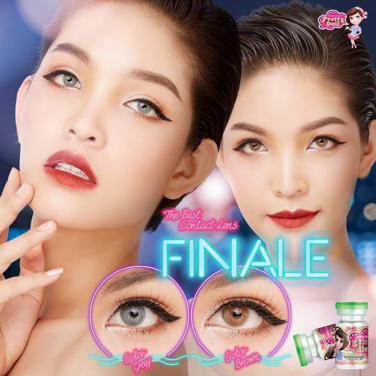 !Finale (mini) Pretty Doll Bigeye Images