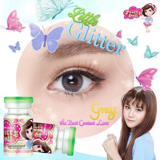 !Glitter (mini) Pretty Doll Bigeye Images