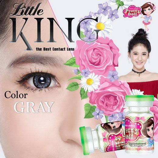!King (mini) Pretty Doll Bigeye Images