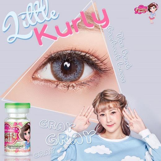!Kurly (mini) Pretty Doll Bigeye Images