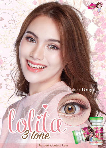 !Lolita 3Tone (mini) Pretty Doll Bigeye Images