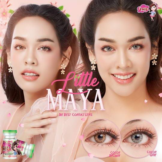 !Maya (mini) Pretty Doll Bigeye Images