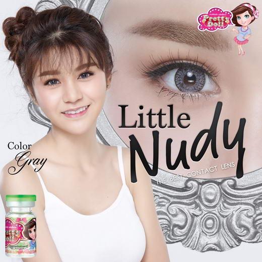 mini Nudy Pitchy Lens Bigeye Images