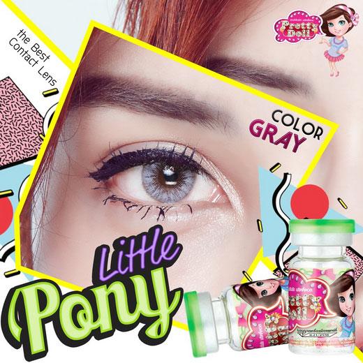 !Pony (mini) Pretty Doll Bigeye Images