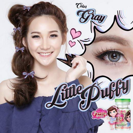 !Puffy (mini) Pretty Doll Bigeye Images