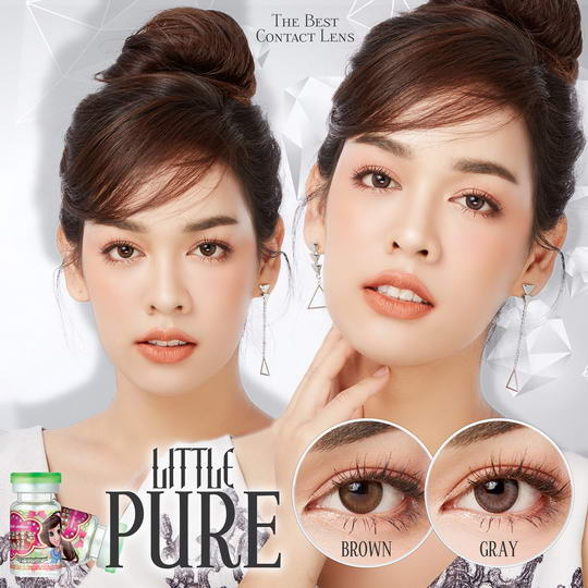 !Pure (mini) Pretty Doll Bigeye Images