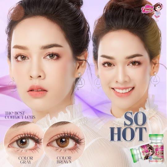 !SoHot (mini) Pretty Doll Bigeye Images